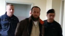 Islamista, državljanin BiH, izručen Austriji