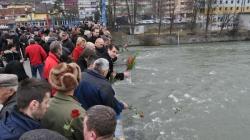Goražde obilježilo Dan sjećanja na žrtve genocida i oslobođenje grada u Drugom svjetskom ratu