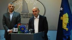 Kosovski premijer Mustafa: Današnji protest je bio za rušenje Vlade