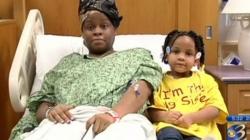 Četvorogodišnja djevojčica pozvala hitnu pomoć i spasila život majci
