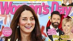 """""""Šta su učinili Kate Middleton?"""": Vojvotkinja neprepoznatljiva na naslovnici australskog magazina"""