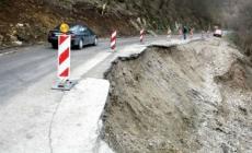 Aktivirano klizište na putu Bijeljina – Tuzla