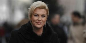 Grabar-Kitarović: Želja mi je da prvo odem u BiH, a onda u Srbiju
