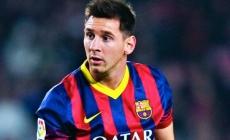 Zvijer: Pogledajte u čemu se Leo Messi dovezao na trening