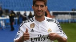 Real Madrid predstavio Lucasa Silvu: Ovo je ostvarenje sna