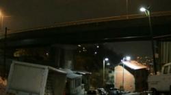Mladić pao sa mosta na Bistriku