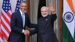 Obama: SAD i Indija probile led u postizanju dogovora o nuklearnoj energiji