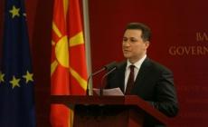 Makedonija: Protiv Zorana Zaeva predsjednika najveće opozicione stranke podignuta krivična prijava zbog špijuniranja