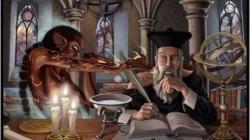 Nostradamusova proročanstva za 2015: EU se raspada, Ameriku će uništiti led