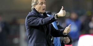 Mancini pohvalno govorio o Zmaju: On je veoma dobar igrač