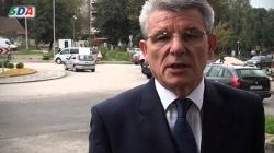 SDA: Pokušaj diskreditacije Džaferovića ima cilj otežati formiranje vlasti na državnoj razini