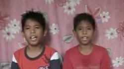 Ovi bliznaci su osvojili internet u trenu. Ono što su uradili je nevjerovatno!