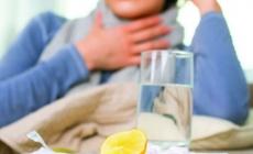 Najbolji domaći dostupni lijekovi protiv grlobolje