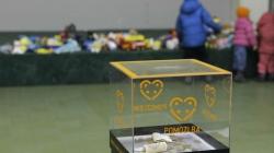Otvoren humanitarni bazar za stanovnike kakanjskog naselja Bare: Kupujete sebi i pomažete drugima