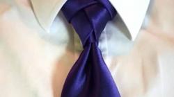 Ovako ćete pravilno zavezati kravatu