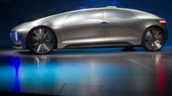 Mercedes prvi predstavio vozilo bez vozača