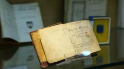 Član Guinnessove knjige rekorda: Muzej čuva najveću kolekciju minijaturnih knjiga na svijetu
