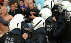 Belgijske vlasti za 12 mjeseci kaznile 1.130 navijača