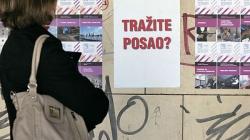 Preko pola miliona građana BiH nezaposleno