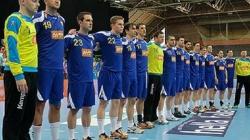 Rukometna reprezentacija BiH poražena je danas od Bjelorusije sa 29:37 u okviru President kupa