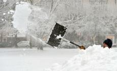 Sjever Velike Britanije paralizirao snijeg: Preko 200 škola zatvoreno, letovi otkazani