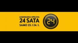 Opel Akcija 24h