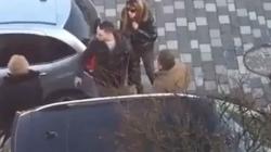 Pogledajte šta je žena napravila nakon svađe zbog parkirnog mjesta
