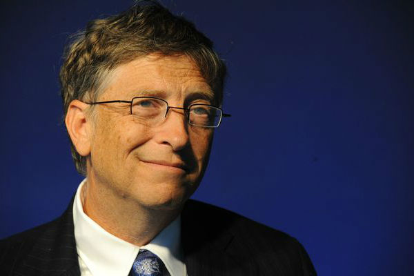 Bill Gates - Targetprocess.com