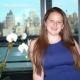 Srednjoškolka uspješna poslovna žena