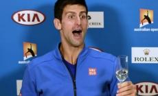 Novak Đoković: Mentalna snaga moje najjače oružje
