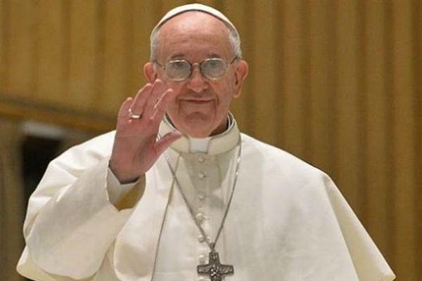 Papa Franjo - Arhiva