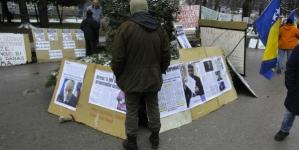 Završen mirni protest u Sarajevu: Građani iskazali nezadovoljstvo ekonomsko-socijalnom situacijom