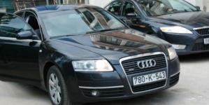 Treba li institucijama BiH 3500 službenih automobila?