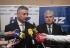 Demokratska fronta: Stavovi Karamarka i HNS-a su ratnohuškački!