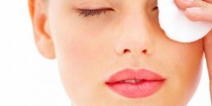 Pripazite kada čistite lice