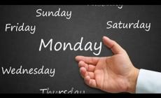 Šta dan rođenja govori o nama: Ponedjeljkom se rađaju sretnici, subotom imuni na zla bića!