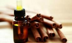 Napravite sami ulje od cimeta i uživajte u njegovim blagodatima!