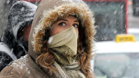 Veće zahlađenje i padavine stižu nam drugom polovinom februara