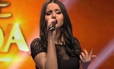 Ovo morate poslušati: Azra Husarkić izazvala neviđene ovacije žirija i publike!