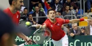 Đoković: Srbija je pobjedu nad Hrvatskom ostvarila zahvaljujući timskom duhu i sjajnoj publici
