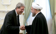 Rouhani primio italijanskog ministra vanjskih poslova: Sankcije Iranu nanose štetu svima