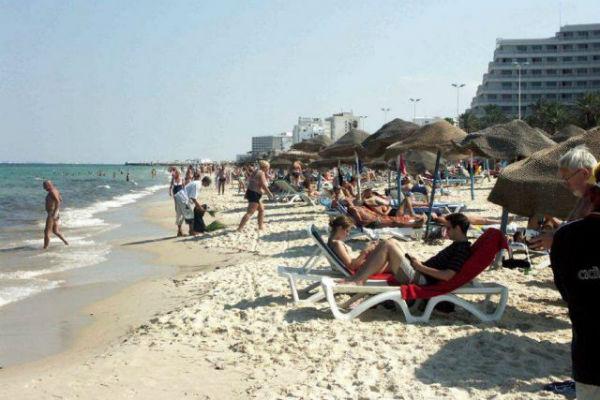 Plaža - Nezavisne