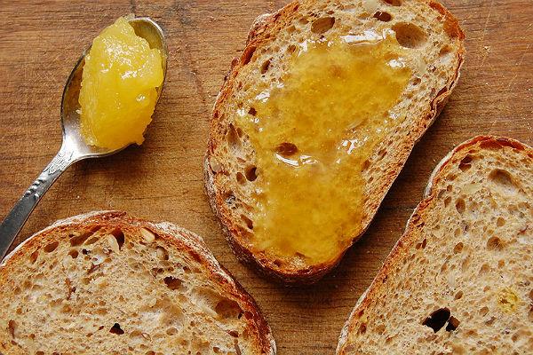 Image result for Namažite med i cimet na hljeb i jedite svaki dan: Evo zašto!