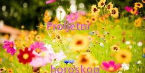 Proljetni horoskop: Djevicu čeka zanimljivo poznanstvo, Vagu srodna duša