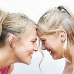 Majka i kćerka - Blogspot