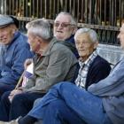 penzioneri nezadovoljni primanjima najavljuju proteste