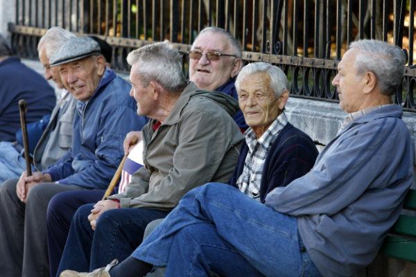 Penzioneri - Dnevni list