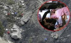 Pronađen mobitel poginulog putnika sa snimkom? Jezivo šta se događalo dok je avion padao!