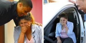 Veliki potez Russela Westbrooka: Samohranoj majci poklonio automobil zarađen na All-Staru