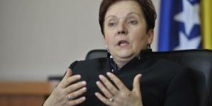 Marina Pendeš, ministrica odbrane BiH: Na putu ka NATO-u BiH ne treba čekati Srbiju